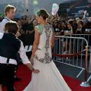 Gina Carano-May 21, 2013-'Fast and Furious 6' Premieres in LA - 413 x 594