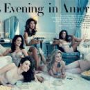 TV Issue Vanity Fair Magazine May 2012 - 454 x 309