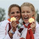 Katalin Kovacs and Natasa Janics - Beiijing Olympics 2008 - 409 x 339