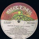 Rare Earth Album - Rock 'N Ready