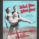 Summer,Wish You Were Here,1952,