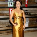 Julia Louis-Dreyfus E! And EMA's 2007 Golden Globe After Party