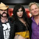 Launch of the new Sorum Noce Collection on March 26, 2009 in Los Angeles, CA
