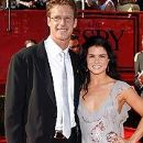 Danica Patrick and Paul Hospenthal