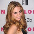 Kelly Kruger - Nylon & YouTube Young Hollywood Party At The Roosevelt Hotel On May 12, 2010 In Hollywood, California