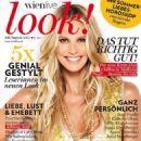 Elle Macpherson - Look Magazine Cover [Austria] (July 2015)
