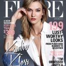 Karlie Kloss - Flare Magazine Cover [Canada] (September 2015)