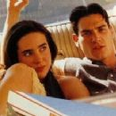 Billy Crudup and Jennifer Connelly