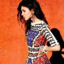 Victoria Justice: October 2012 issue of Marie Claire magazine