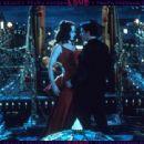 Nicole Kidman As Satine And Ewan McGregor As Christian In Moulin Rouge! (2001)