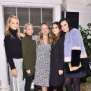 Katy Perry Barneys New York Jennifer Meyer Exclusive Rtw Collaboration Dinner In La