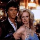 Melanie Griffith and Tom Berenger