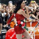 "Katy Perry - Performs On NBC's ""Today"" Show In New York"