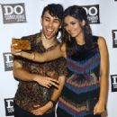 Victoria Justice Dosomething Org Spring Dinner In Ny