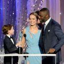 Idris Elba-January 30, 2016-22nd Annual Screen Actors Guild Awards -Show