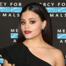 Sarah Jeffery – 2018 Mercy for Animals Gala in Los Angeles