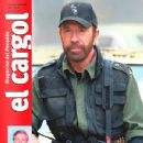 Chuck Norris - 350 x 484