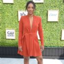Candice Patton – The CW Networks Fall Launch Event in LA - 454 x 652