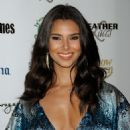 Roselyn Sanchez - 5th Annual Leather & Laces - 1 February 2008
