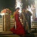 Ogie Alcasid & Regine Velasquez Wedding