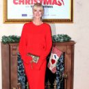 Joely Richardson – 'Surviving Christmas with the Relatives' Premiere in London - 454 x 685