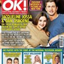 Jacqueline Jossa - OK! Magazine Cover [United Kingdom] (2 February 2016)