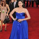Sarah Silverman - 61 Primetime Emmy Awards Held At The Nokia Theatre On September 20, 2009 In Los Angeles, California