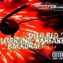 Apoptygma Berzerk - Deep Red / Electronic Warfare / Backdraft