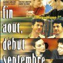 Films directed by Olivier Assayas
