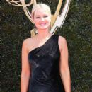 Sharon Case – 2018 Daytime Emmy Awards in Pasadena - 454 x 681