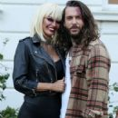 Chloe Sims – 'The Only Way is Essex' Halloween Special TV Show Filming in Essex