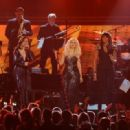 Martina McBride-February 13, 2011-The 53rd Annual GRAMMY Awards - Show - 454 x 319