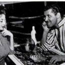 Herb Jeffries and Tempest Storm - 454 x 261