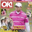 Tiger Woods - 454 x 583