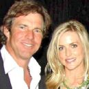 Dennis Quaid and Kimberly Buffington - 400 x 300