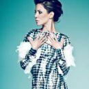 Natalia Lesz - Shhh!utter Magazine Pictorial [Poland] (April 2012) - 364 x 527