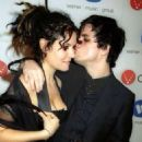 Adrienne Armstrong (III) and Billie Joe Armstrong - 454 x 662