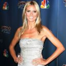Heidi Klum Americas Got Talent Post Show