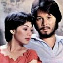 Christopher De Leon and Vilma Santos