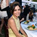 Jenna Dewan inside the 11th Annual Chrysalis Butterfly Ball sponsored by Audi, Grey Goose, Kayne Anderson and smartwater on June 9th, 2012