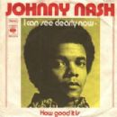 Johnny Nash - 301 x 300