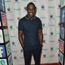 Idris Elba- August 2, 2017- Celebrities Visit Univision's 'Despierta America' - 415 x 600
