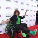 GloZell - 2015 Streamy Awards - 438 x 600