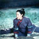 Michelle Yeoh as Yu Shu Lien in Sony Pictures Classics' Crouching Tiger, Hidden Dragon - 2000