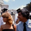 Jane Fonda and Tom Hayden