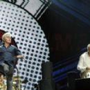 The Who live Festival d'Été de Québec on July 13, 2017 - 454 x 281