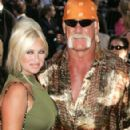 Hulk Hogan and Linda Bollea - 293 x 473