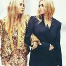 Ashley Olsen - Elle Magazine Pictorial [United Kingdom] (1 April 2012)