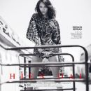 Daniela De Jesus for Elle Vietnam October 2014