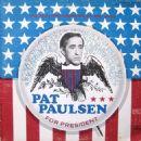 Pat Paulsen - 454 x 454